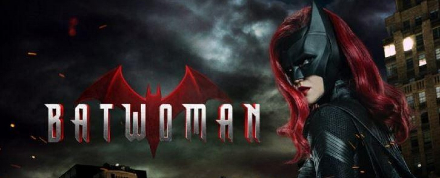 "Ruby Rose als maskierte Kate Kane in ""Batwoman"" – Bild: The CW"
