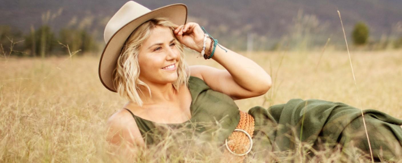 Beatrice Egli in Australien – Bild: Universal Music