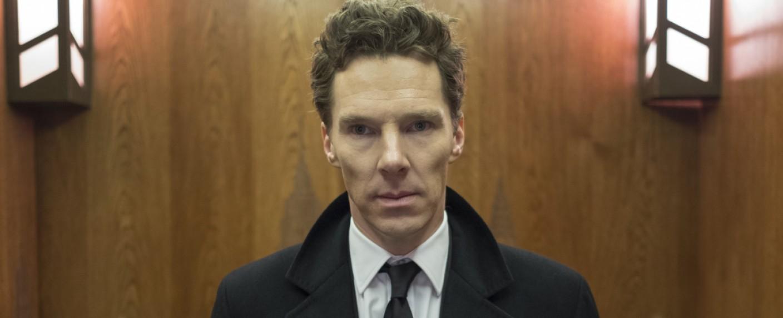 "Benedict Cumberbatch in ""Patrick Melrose"" – Bild: Showtime"