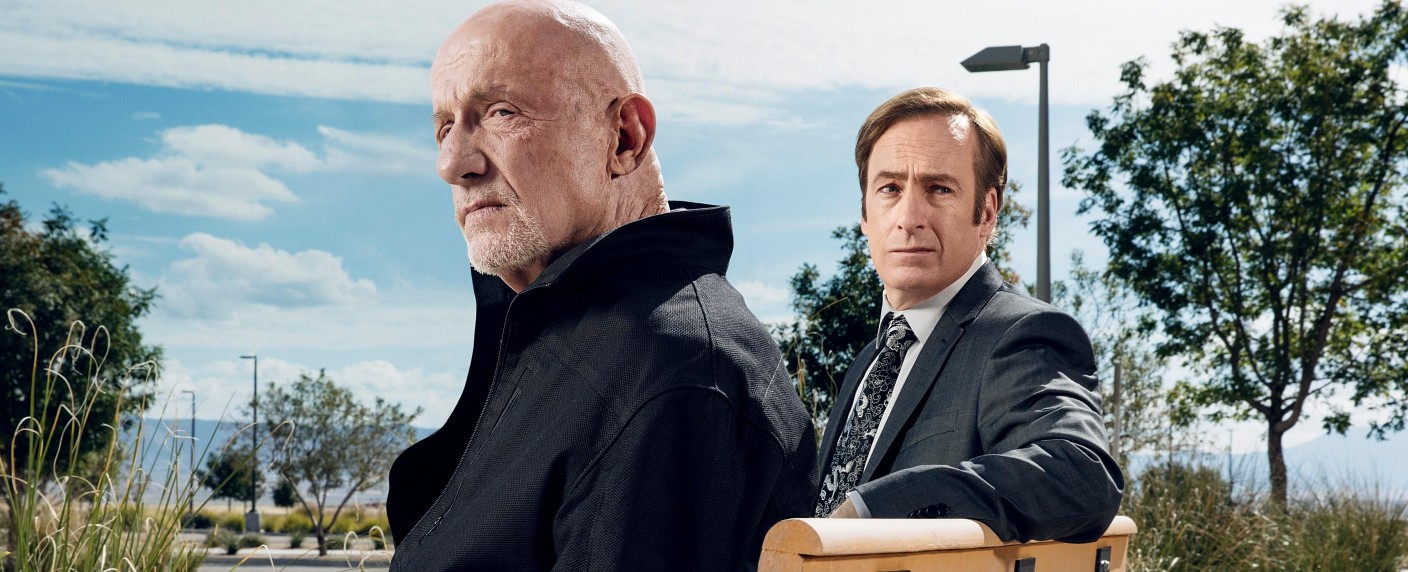 """Better Call Saul"" – Bild: AMC"