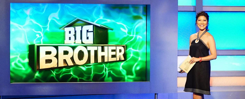 """""""Big Brother"""" wird in den USA seit 2000 von Julie Chen moderiert – Bild: CBS/Sonja Flemming"""