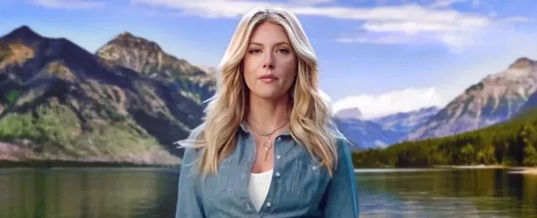 """""""Big Sky"""" mit """"Vikings""""-Star Katheryn Winnick auf Mörderjagd in Montana – Bild: abc"""