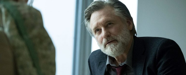 "Bill Pullman als Detective Harry Ambrose in ""The Sinner"" – Bild: USA Network"