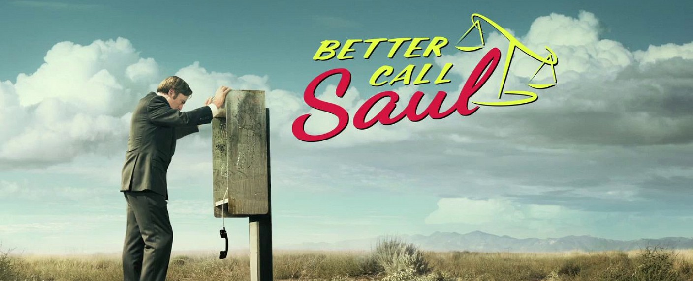 "Bob Odenkirk als Jimmy in ""Better Call Saul"" – Bild: AMC"