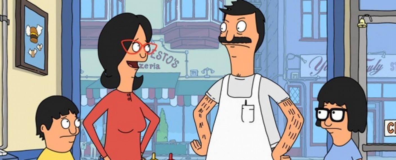 """Bob's Burgers"" – Bild: FOX"