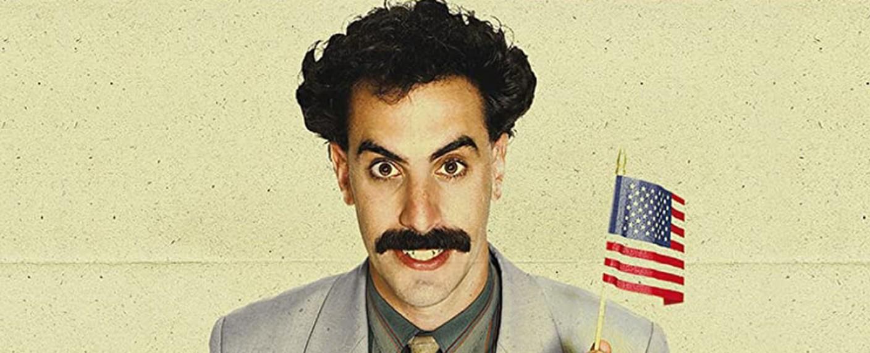 """Borat"" mit Sacha Baron Cohen – Bild: 20th Century Fox"