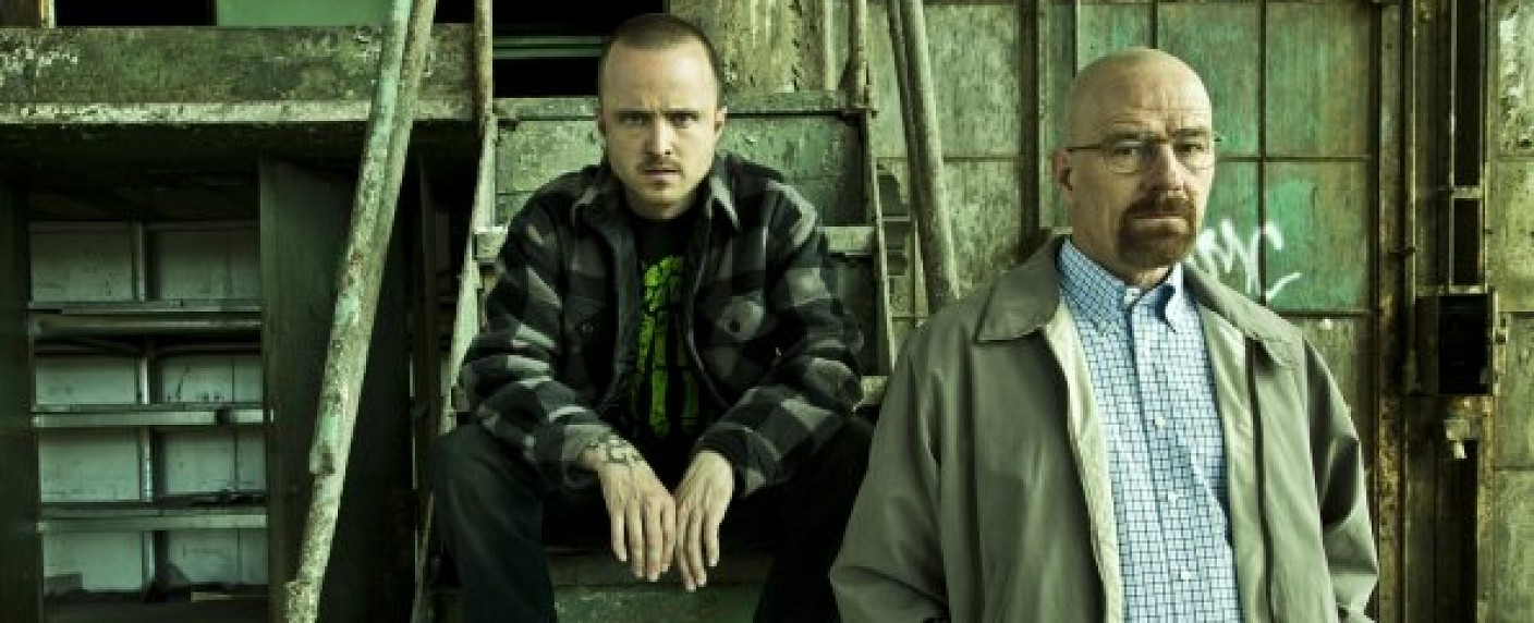 """Breaking Bad"" – Bild: AMC"