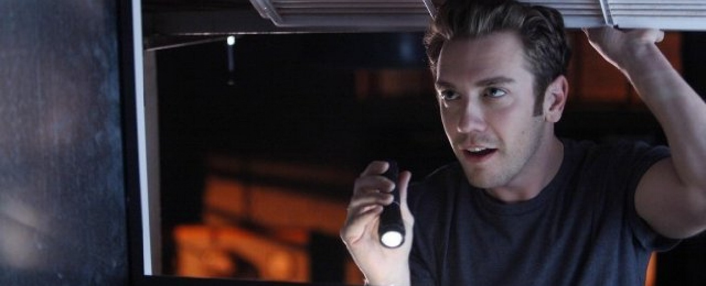 """Bret Harrison in """"Breaking In"""" – Bild: FOX"""