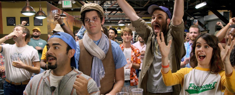 """Brews Brothers"" – Bild: Netflix"