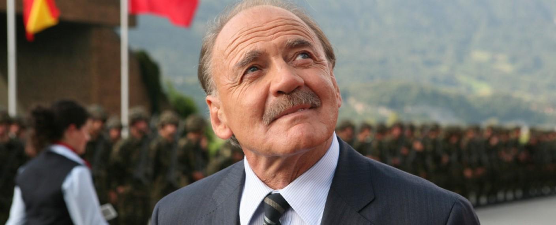 Bruno Ganz (1941 – 2019) – Bild: Senator Film