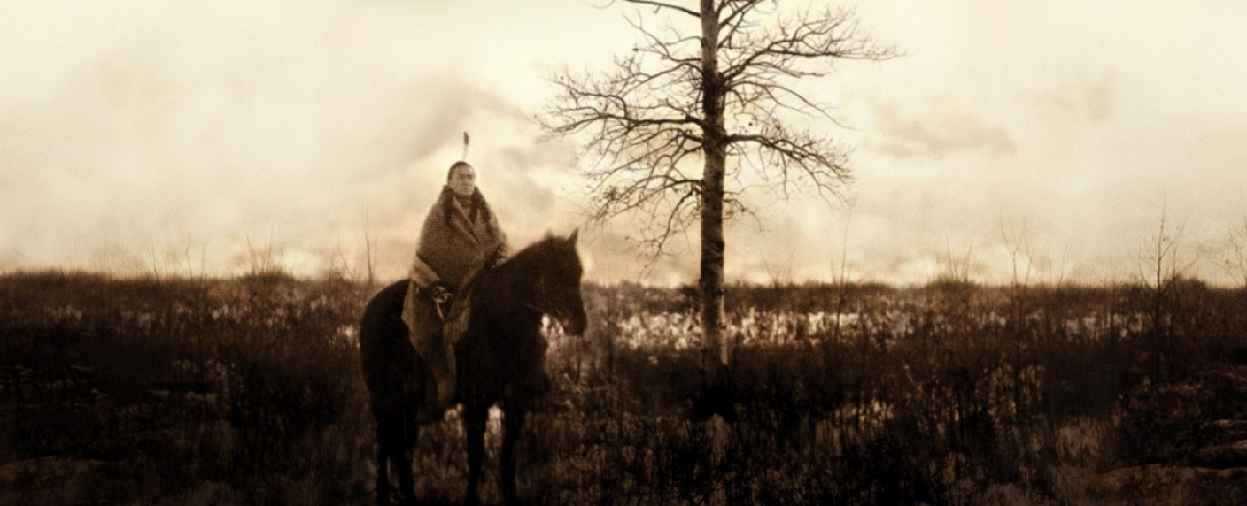 """""""Bury My Heart at Wounded Knee"""" lief bereits 2007 auf HBO – Bild: HBO"""