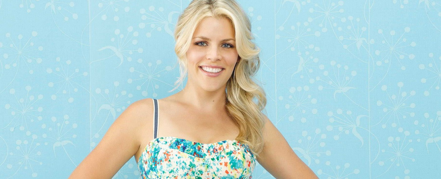 """Busy Philipps in """"Cougar Town"""" – Bild: TBS"""