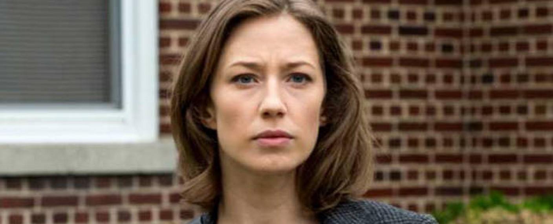 "Carrie Coon (""The Leftovers"") ergänzt den Cast von ""The Gilded Age"" – Bild: HBO"