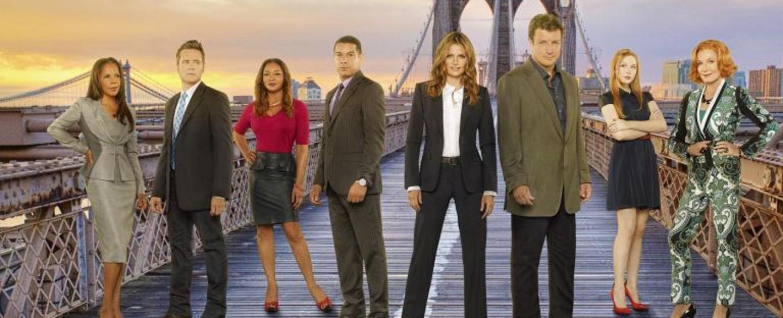 """""""Castle"""": Der Cast der sechsten Staffel – Bild: ABC"""