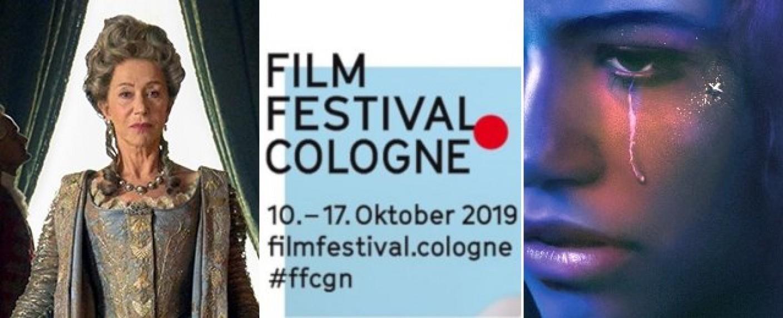 """""""Catherine the Great"""" und """"Euphoria"""" werden auf dem Film Festival Cologne 2019 gezeigt – Bild: HBO, FFC"""