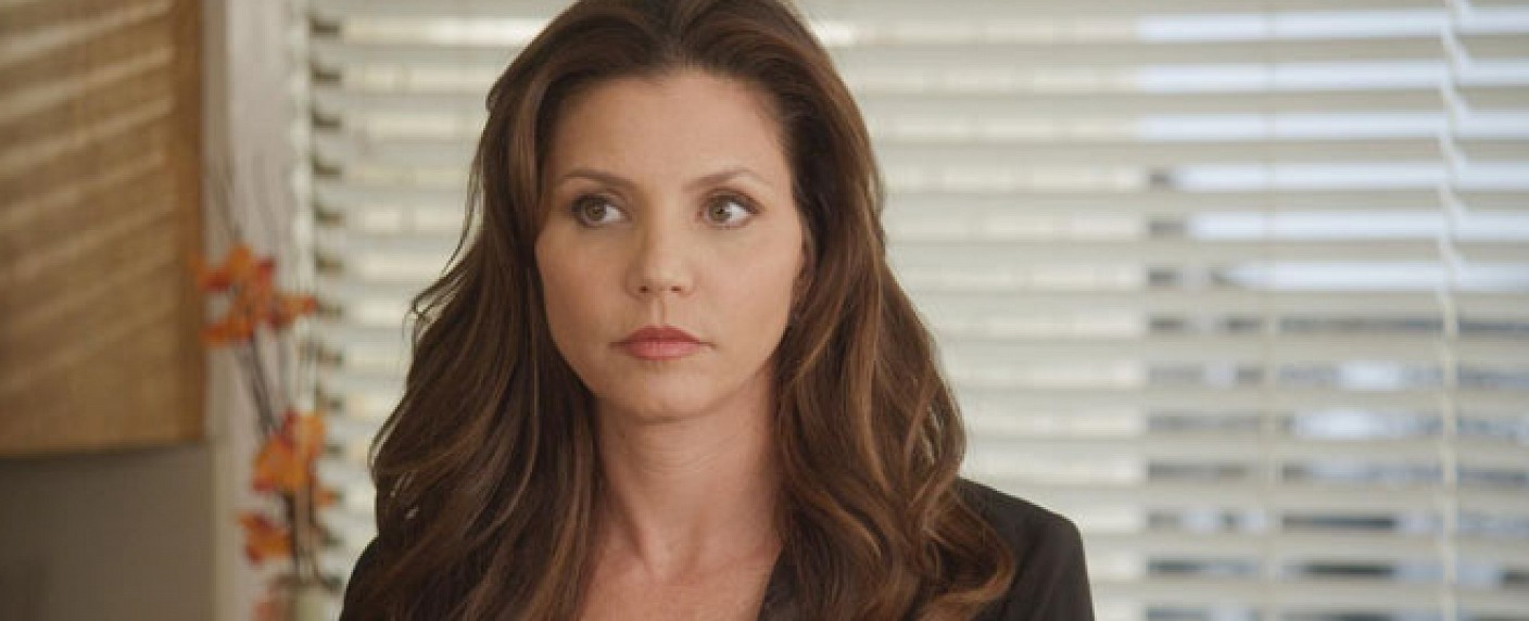 Charisma Carpenter – Bild: ABC Family