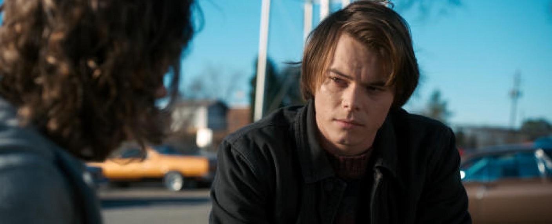 "Charlie Heaton in ""Stranger Things"" – Bild: Netflix"