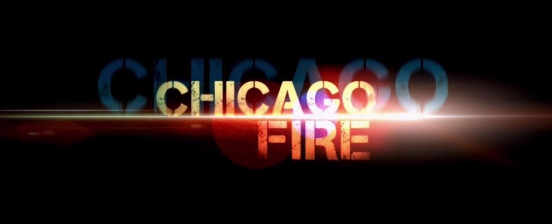 Chicago Fire Fernsehserien