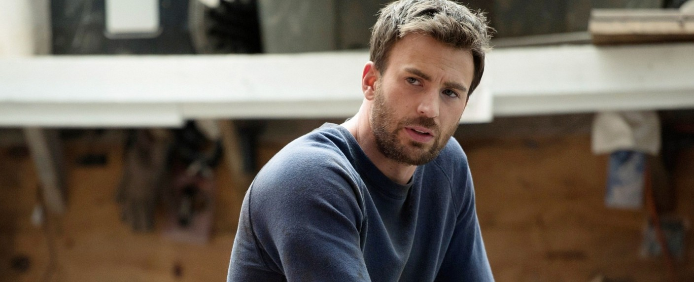 "Chris Evans in dem Independent-Film ""Begabt"" – Bild: Fox Searchlight Pictures"