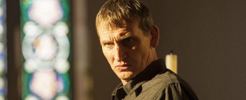 """Christopher Eccleston in """"The Leftovers"""" – Bild: HBO"""
