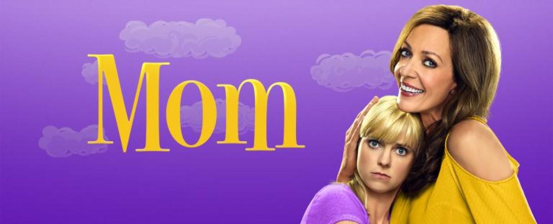 """Christy (Anna Faris) und Bonnie (Allison Janney) in """"Mom"""" – Bild: Warner Bros."""