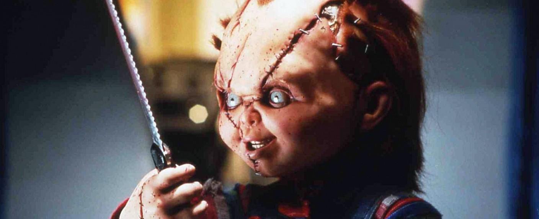 """""""Chucky – Die Mörderpuppe"""" ist seit 1988 in Horrorfilmen unterwegs – Bild: MGM/UA"""