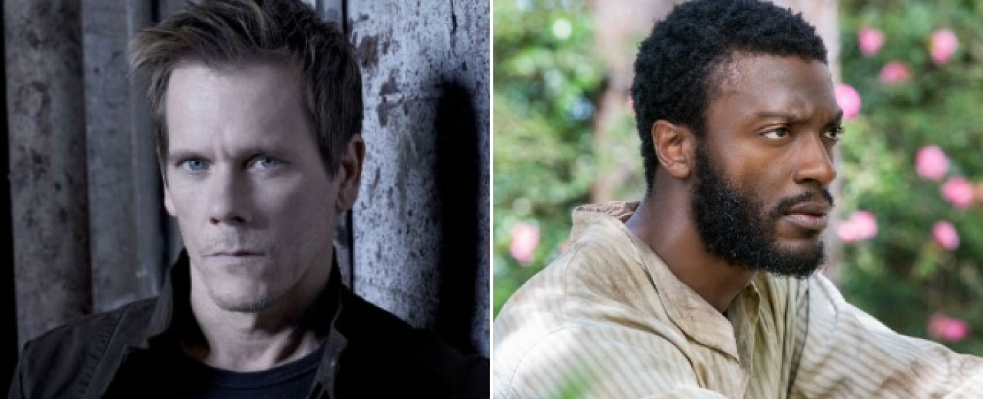 """City on the Hill"": Kevin Bacon und Aldis Hodge führen den Hauptcast an – Bild: WGN America/FOX"
