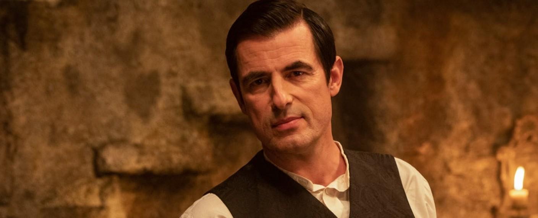"Claes Bang ist der neue ""Dracula"" – Bild: BBC"