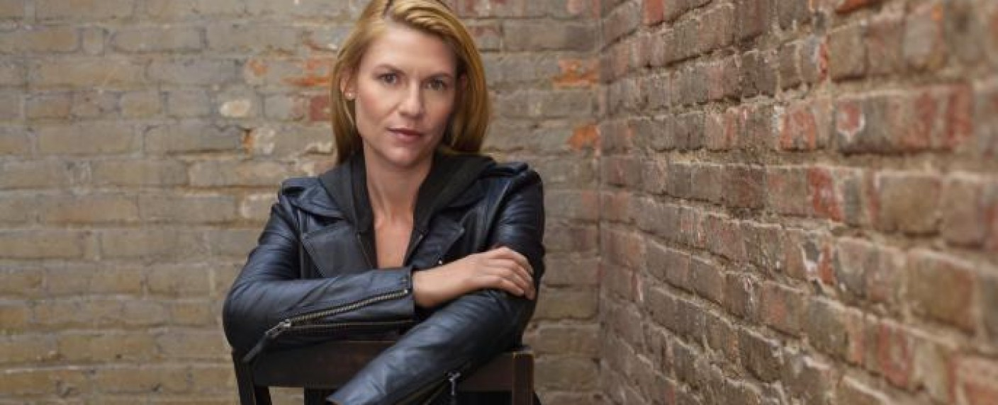 """Claire Danes in """"Homeland"""" – Bild: Mark Seliger/Showtime Networks, Inc., a CBS Company. All rights reserved."""