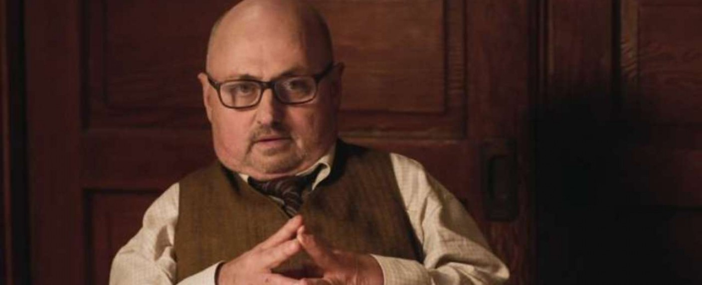 """Clark Middleton in der dritten Staffel von """"Twin Peaks"""" – Bild: Showtime"""