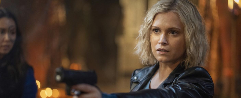 "Clarke (Eliza Taylor) in ""The 100"" – Bild: The CW"