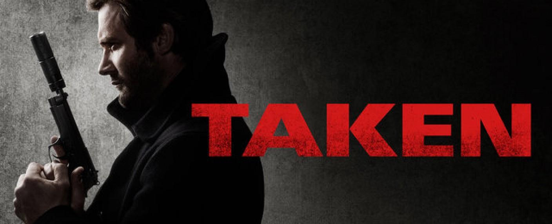 """Clive Standen in """"Taken"""" – Bild: NBC"""