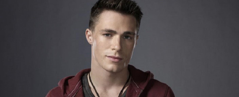"""Colton Haynes in """"Arrow"""" – Bild: The CW"""