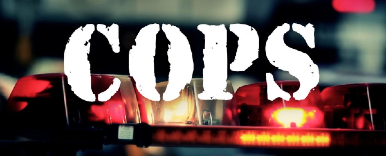 """Cops"" – Bild: Paramount Network"