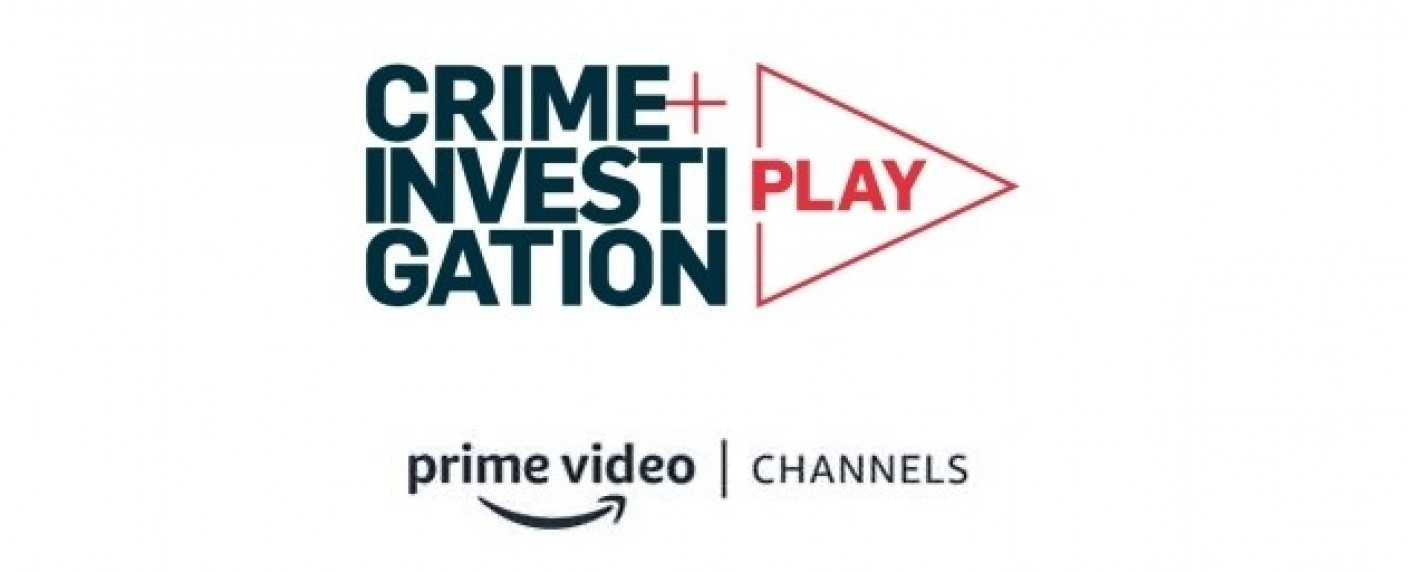 Crime + Investigation Play neu bei den Amazon Channels – Bild: A&E Networks/Prime Video