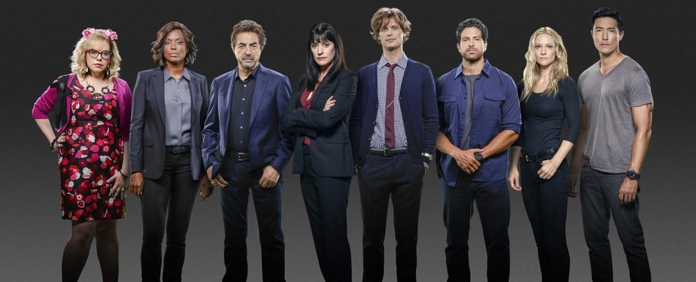 """Criminal Minds"" feiert im Oktober die 300. Episode – Bild: CBS"