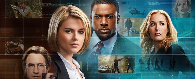 """""""Crisis"""" – Bild: NBC"""