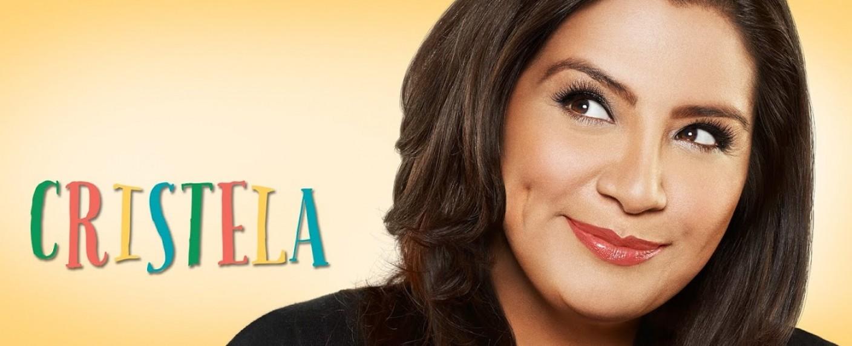 "Cristela Alonzo in ""Cristela"" – Bild: 20th Century Fox TV"