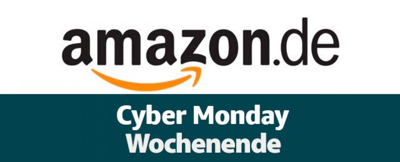 Cyber Monday Wochenende