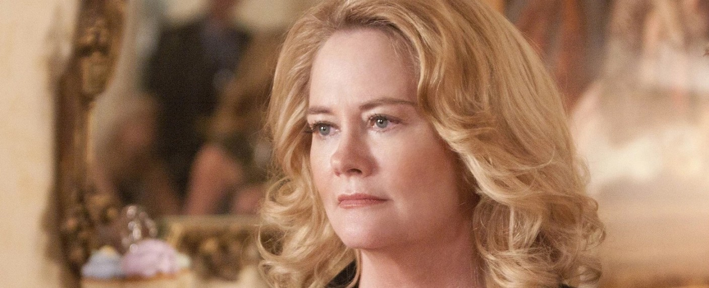 "Cybill Shepherd in ""The Client List"" – Bild: Sony Pictures"