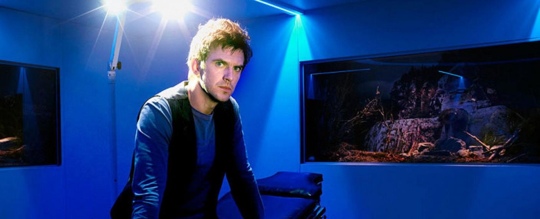 """Dan Stevens als David Haller in """"Legion"""" – Bild: FX"""