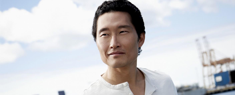 """Daniel Dae Kim als Chin Ho Kelly in """"Hawaii Five-0"""" – Bild: CBS"""