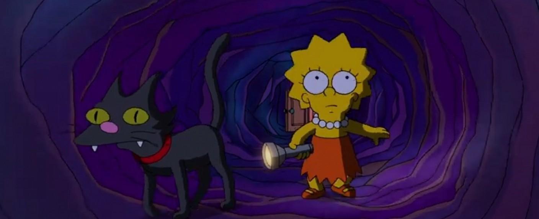 """Das """"neue FOX"""" will mit """"Die Simpsons"""" den Weg in die ungewisse Zukunft meistern – Bild: FOX"""