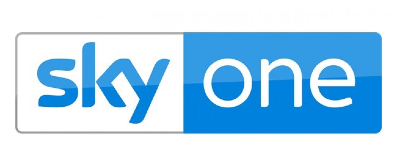 Das neue Logo von Sky One ab April 2020 – Bild: Sky Deutschland