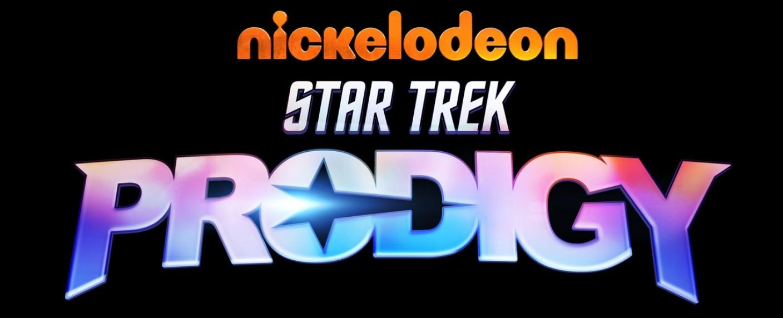"""Das offizielle Logo zu """"Star Trek: Prodigy"""" – Bild: Nickelodeon"""