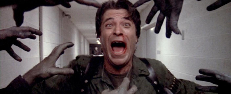 "Das Original: ""Day of the Dead"" kam 1985 in die Kinos – Bild: Dead Films Inc."