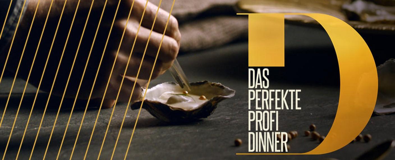 Vox Profi Dinner