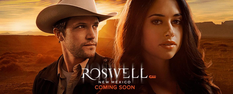 """Das Reboot von """"Roswell"""" startet im Januar 2019 auf The CW – Bild: The CW"""