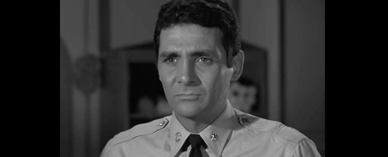 David Hedison (1927 – 2019) – Bild: YouTube/Screenshot