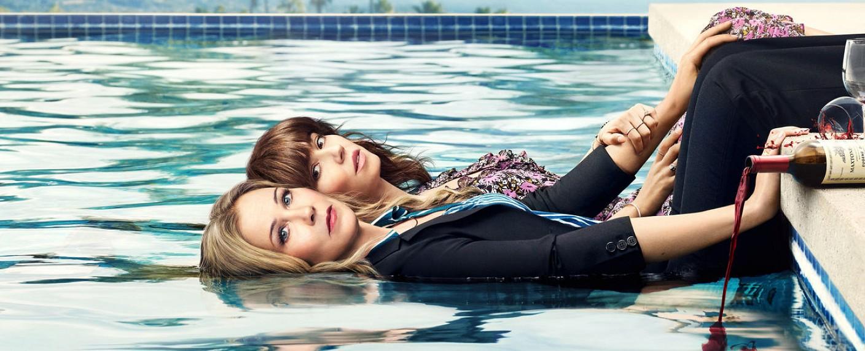 """Dead to Me"" mit Christina Applegate und Linda Cardellini – Bild: Netflix"